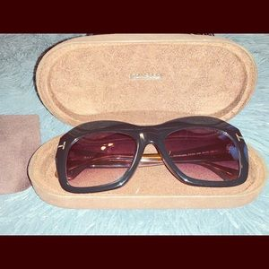 Authentic Tom Ford Sun Glasses 2018